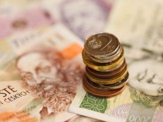 peníze vydělávat