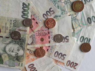 vylepšení finanční bilance