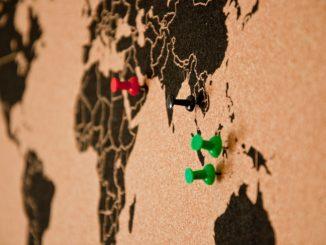 Cesta kolem světa skoro zadarmo