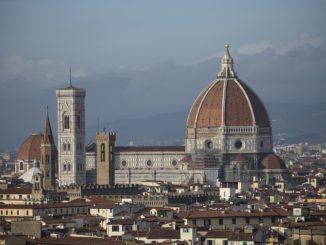Půvabná Florencie a vše, co je o ní třeba vědět