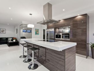 Rekonstruujeme kuchyň krok po kroku
