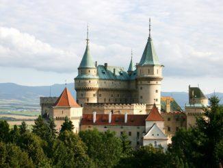 Road trip po Slovensku aneb co navštívit
