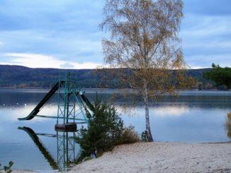 Skoro moře České republiky. Kam se vydáte nejdříve?