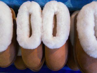 Válenky jako nejpohodlnější boty letošní zimy. Je to však obuv hodná zimy?