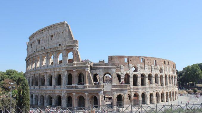 Chystáte se do Itálie? Víme, co podniknout třeba v Římě