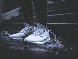 Jak na čištění prodyšných, případně kožených bot?