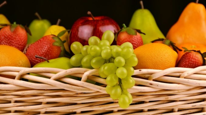 Sedm nejzdravějších druhů ovoce podle odborníků. Jíte je taky?