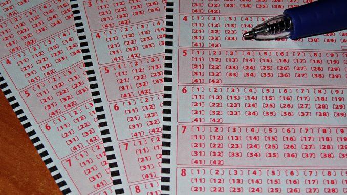 Co dělat, když vyhrajete v loterii