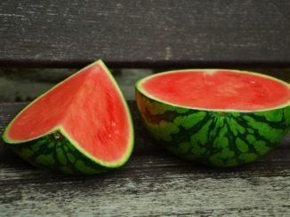 Meloun jako pomocník při hubnutí i pro krásu