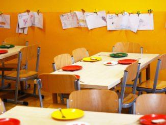 Vybíráme židli pro předškoláka. Co nesmí postrádat a jak má vypadat?