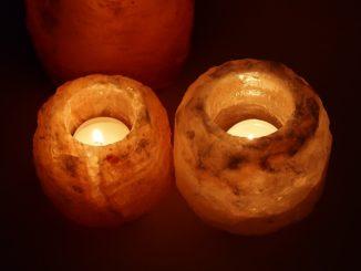 Důvody, proč mít doma solnou lampu
