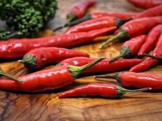 Potraviny, které nastartují metabolismus