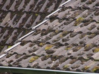 Než dojde k rekonstrukci střechy, co je třeba udělat?