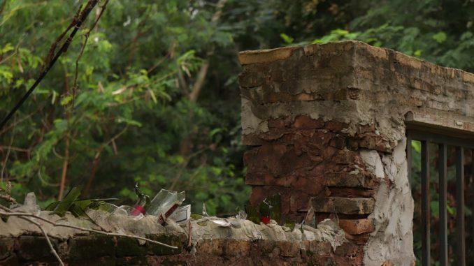 Demolice budov funguje dle nových požadavků