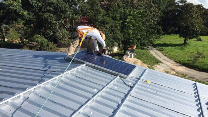 Fotovoltaika se dnes vyplatí. Může snížit energetickou náročnost rodinného domu