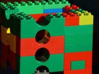 Tipy na dětské stavebnice. Vyberte svým dětem ideální hračku