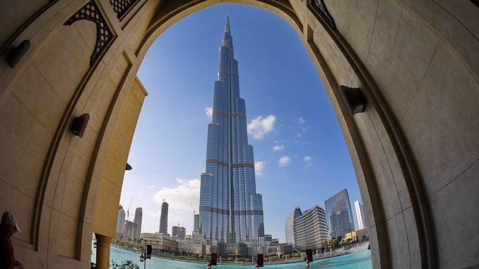 Co jste možná nevěděli o Dubaji, o městě, které dávno není jenom pro bohaté