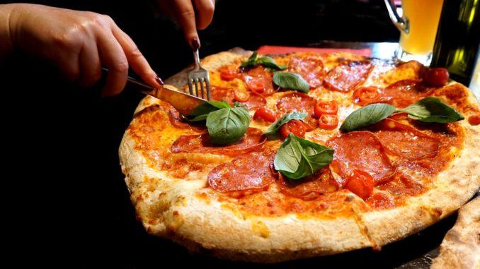 Pizza jako jídlo, které dobylo svět