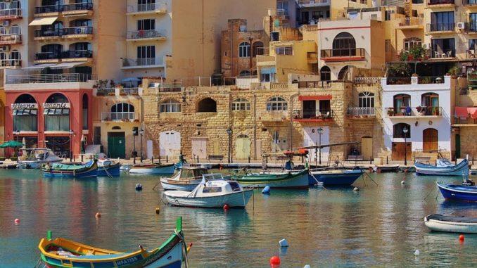 Valletta nabízí bohatou historii i gastronomické zážitky