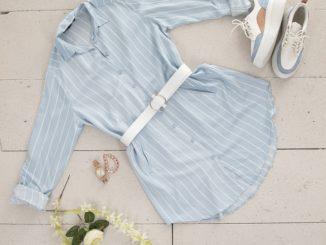 Přechodové outfity. Jak se ideálně obléknout na jaře?